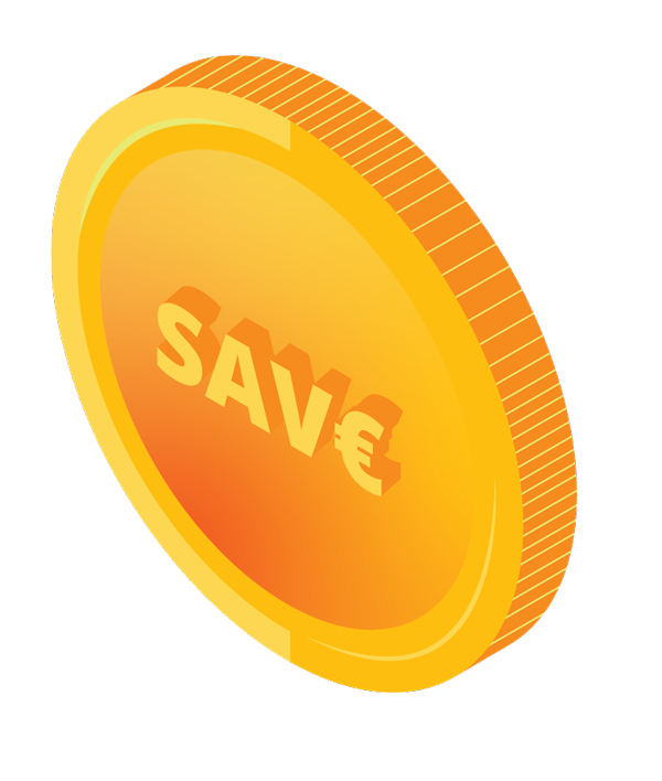 Financially Free Save