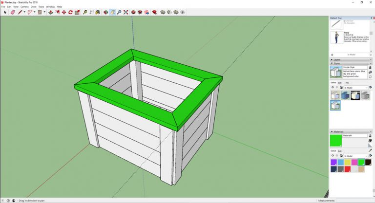 sketchup-pallet-wood-planter-top